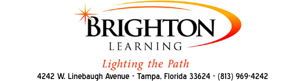 Brighton Learning Logo